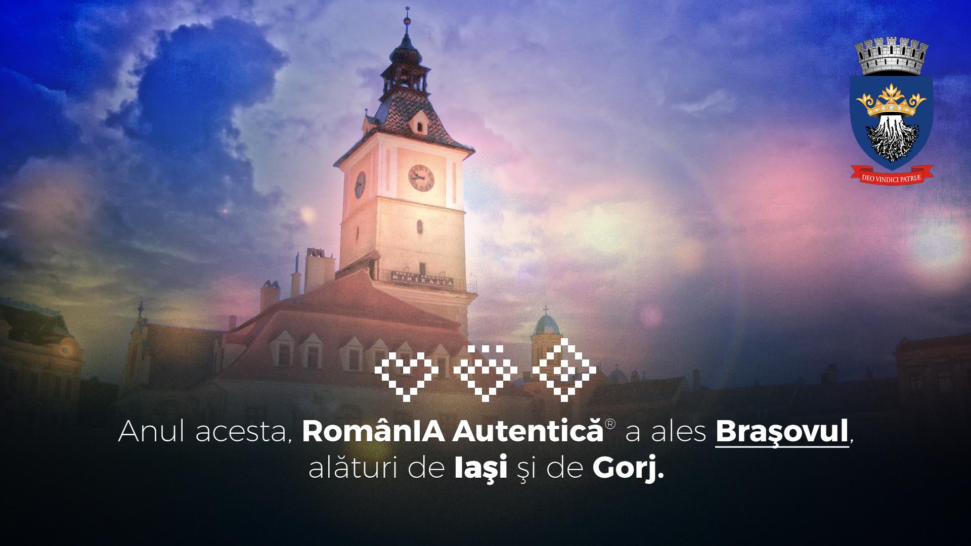 festivalul RomânIA Autentica